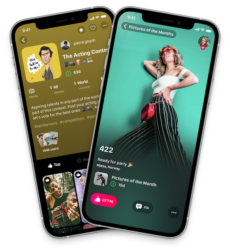 RYVO APP IMAGE PREVIEW